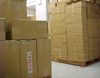Stock Room of Wood & Metal Boxed Sets